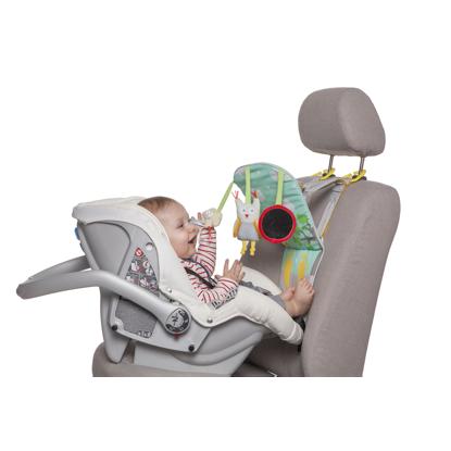Εικόνα της Taf Toys Play & Kick car Toy