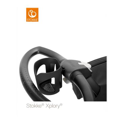 Εικόνα της Stokke® Stroller Cup Holder ποτηροθήκη Black
