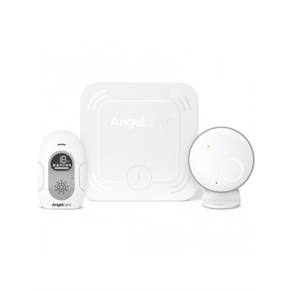 Εικόνα της Συσκευή Παρακολούθησης Κίνησης Μωρού με Ήχο Angelcare AC127
