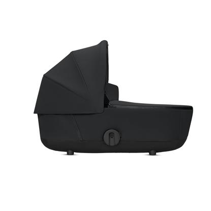 Εικόνα της Mios Cybex Platinum Carry Cot Lux Premium Black