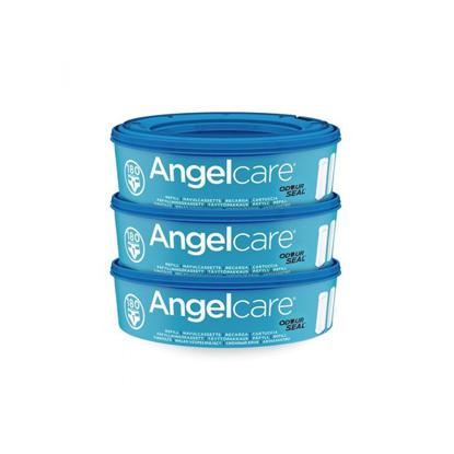 Εικόνα της Ανταλλακτικές Kασέτες 3 pack Angelcare