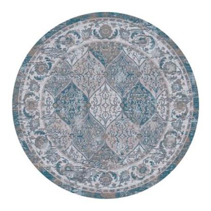 Εικόνα της ΧΑΛΙ ΡΟΤΟΝΤΑ OSCA 1372 GREYISH BLUE Δ160