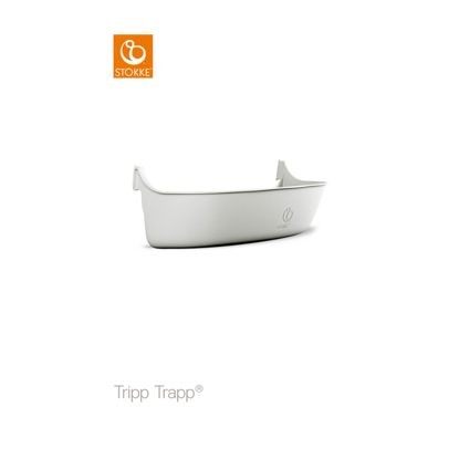 Εικόνα της Tripp Trapp® Storage θήκη για καρέκλα white