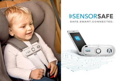 Εικόνα της Cybex Αισθητήρας Ασφαλείας SensorSafe Infant