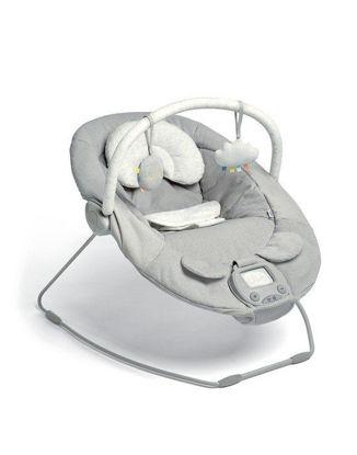 Εικόνα της Relax Mamas & Papas Cradle Apollo Pebble Grey