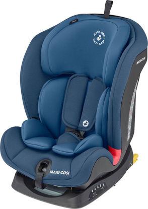Εικόνα της Κάθισμα Αυτοκινήτου Maxi Cosi Titan Basic Blue