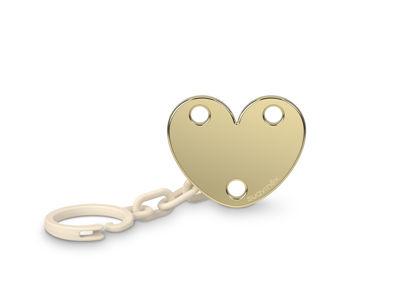 Εικόνα της New HEART SPREAD Joy Κλίπ Αλυσίδα Πιπίλας