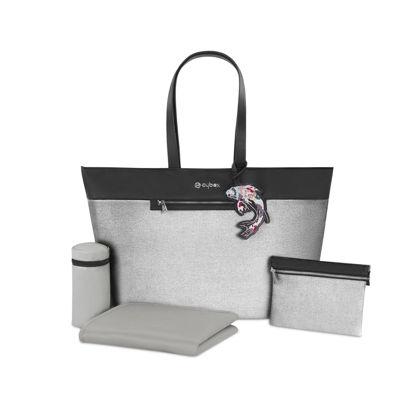 Εικόνα της Cybex Τσάντα Αλλαγής Koi Fashion Collection